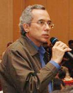 Frans Satyaki Sunito