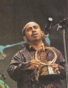 Habib Ali Al Habsyi