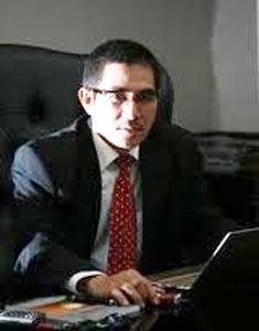 Hamdan Zoelva