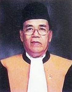 Harifin Tumpa