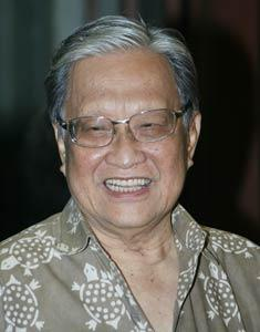 Harry Tjan Silalahi