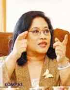 Indira Damayanti