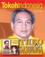 Indonesia Terkorup