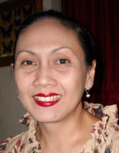 Irawati Kusumorasri