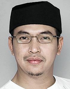Jefri Al Bukhori