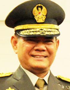 Jenderal Budiman