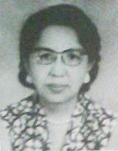 Johanna Masdani