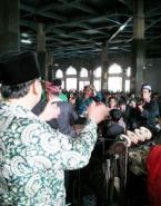 Kolaborasi Musik Nusantara