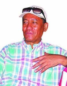 Laode Masihu Kamaluddin