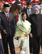 Lima Pesan Presiden dari India
