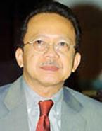 LSI: Foke Teratas, Jokowi Kedua