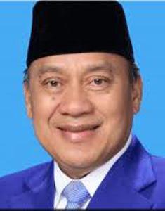 Mahyuddin NS