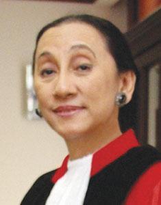 Maria Farida Indrati