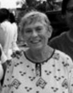 Maria Gisela Borowka