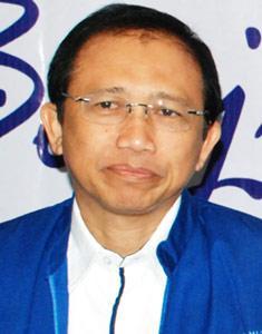 Marzuki Alie