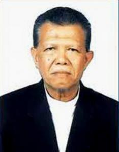 Marzuki Usman