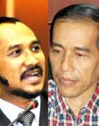 Menarik, Pernyataan Ketua KPK Atas Keteladanan Jokowi