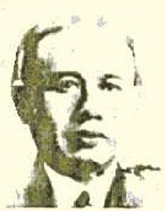 Mr. Koesoemah Atmadja