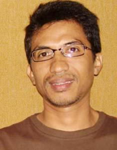 Muhammad Misrad