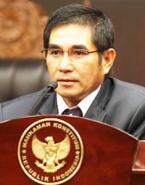 Negara Hukum dalam Perspektif Pancasila