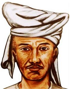 Nuku Muhammad Amiruddin