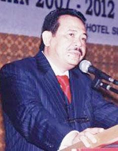 Otto Hasibuan