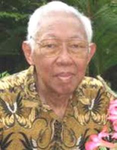Otto Soemarwoto