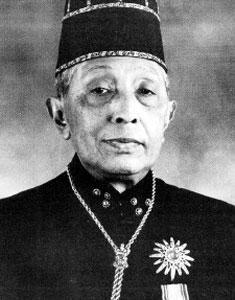 Paku Buwono (PB) XII
