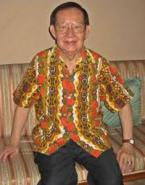 Pandji Wisaksana
