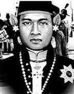 Pangeran Mangkubumi
