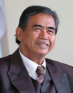 Syaykh Panji Gumilang