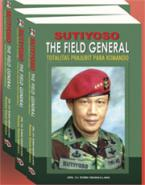 Peluncuran Buku Biografi Militer Sutiyoso