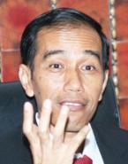 Pidato Jokowi di COP21 Paris