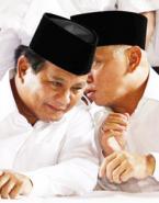 Prabowo-Hatta Buka Peluang Menang