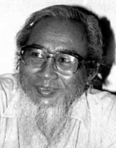 Prof Sajogyo