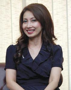 Putri Kuswisnuwardhani