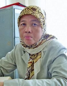 Rahmaniar