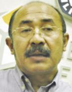 Ramlan Surbakti