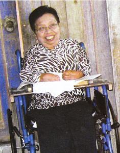 Ratna Idraswari Ibrahim