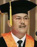 Rektor UI Layaknya Diktator