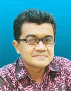 Reza Indragiri Amriel