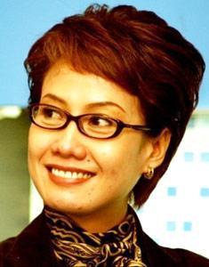 Rosiana Silalahi