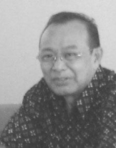 Rusadi Kantaprawira