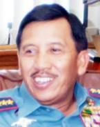 Saat Pelaut Jadi Panglima TNI
