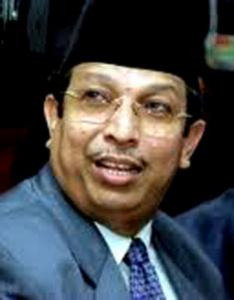 Said Agil Munawar