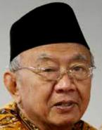 Salahuddin Wahid
