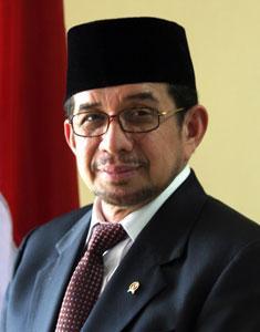 Salim Segaf Al Jufri