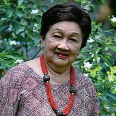 Saparinah Sadli