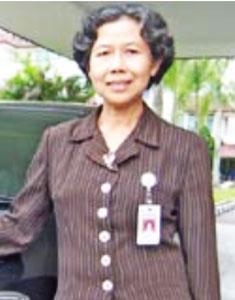 Sari Bahagiarti Kusumayudha