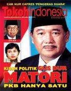 Satu Tahun TokohIndonesia.com